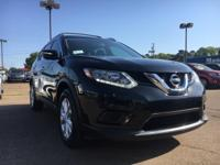 Recent Arrival!   2015 Nissan Rogue SV CVT with Xtronic