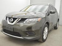 EPA 33 MPG Hwy/26 MPG City! Extra Clean, CARFAX