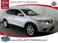 Real Winner! Switch to McLarty Nissan NLR! 2015 Nissan