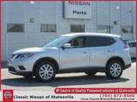 Classic Nissan of Statesville is honored to present a