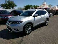 Just Reduced! Certified. 2015 Nissan Rogue SL Priced