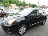 Looking for a clean, well-cared for 2015 Nissan Rogue