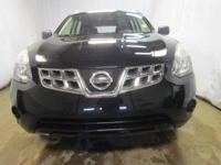 Recent Arrival! 2015 Nissan Rogue Select 2.5L I4 DOHC