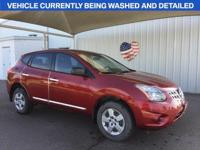 Recent Arrival! **CLEAN CARFAX**, **KEYLESS ENTRY**,