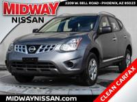 Just Reduced!2015 Nissan Rogue Select S Platinum