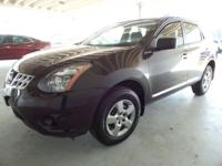Tried-and-true, this Used 2015 Nissan Rogue Select S