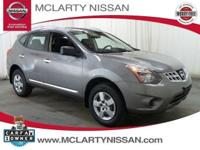 Nice SUV! ATTENTION!!! 2015 Nissan Rogue Select S FWD.