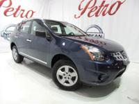 2015 Nissan Rogue SelectCARFAX One-Owner. Clean