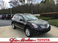 Options:  2015 Nissan Rogue Select S With 23|645 Miles.