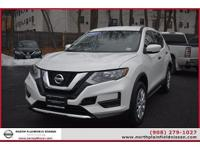 This outstanding example of a 2015 Nissan Rogue AWD 4dr