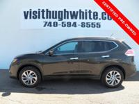 *** CERTIFIED PRE-OWNED *** 2015 Nissan Rogue SL AWD