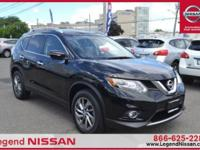 Recent Arrival! CARFAX One-Owner. Clean CARFAX. *Nissan