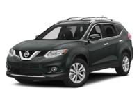 This 2015 Nissan Rogue S just arrived! Edmunds.com
