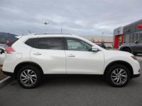 Options:  2015 Nissan Rogue Sl All Wheel Drive  Power