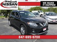Recent Arrival! Mcgrath Nissan of Elgin is excited to