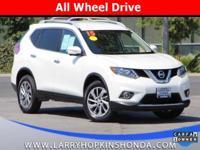 Navigation, 4WD/AWD, 3rd Row Seating, Rear View Camera,
