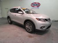 2015 Nissan Rogue SL **  Moonroof ** Leather **