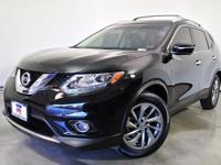 Heated Front Bucket Seats, Leather-Appointed Seat Trim,