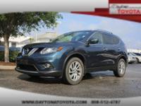 2015 Nissan Rogue SL, *** 1 FLORIDA OWNER ***