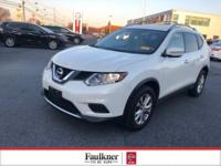 FUEL EFFICIENT 33 MPG Hwy/26 MPG City! CARFAX 1-Owner,