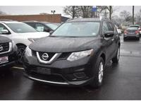 Check out this gently-used 2015 Nissan Rogue we