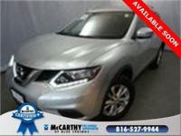 Recent Arrival! CARFAX One-Owner. AWD. 32/25
