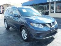 Options:  2015 Nissan Rogue Sv|***No Dealer Fees***Sv