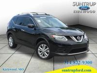 It doesn't get much better than this 2015 Nissan Rogue