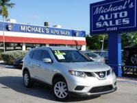Options:  2015 Nissan Rogue Sv|Gray|Don't Wait Another