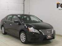 This 2015 Nissan Sentra FE+ S is proudly offered by FOX