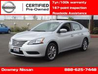 NISSAN CERTIFIED PRE-OWNED !!! HOLLY COW ... LOOK AT