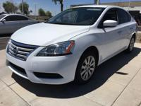 You'll love the look and feel of this 2015 Nissan