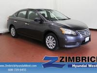 EPA 39 MPG Hwy/29 MPG City! CARFAX 1-Owner, ZIMBRICK