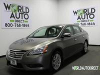World Auto Direct is excited to offer this 2015 Nissan