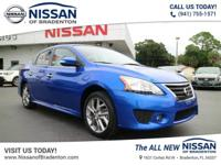 Recent Arrival! Certified. CARFAX One-Owner. *NISSAN