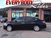 Options:  2015 Nissan Sentra Visit Everybody Rides 2