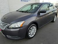 SV trim. Very Nice, CARFAX 1-Owner. FUEL EFFICIENT 39