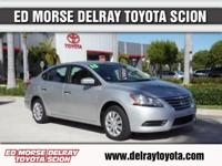 Looking for a clean, well-cared for 2015 Nissan Sentra