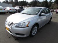EPA 39 MPG Hwy/29 MPG City! CARFAX 1-Owner, Excellent