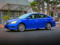 2015 Nissan Sentra Certification Program Details:    *