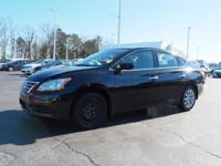 4 Cylinder  Options:  Automatic|This 2015 Nissan Sentra