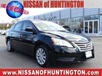 Come see this capable 2015 Nissan Sentra . Window Grid