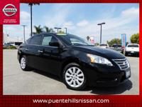 **1 OWNER CLEAN CARFAX**, **GREAT MPG**, **BLUETOOTH**,