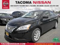 Nissan CERTIFIED!! New Inventory!! Barrels of fun!!!