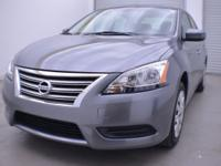 S trim, Gun Metallic exterior and Charcoal interior.