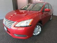 CARFAX 1-Owner, ONLY 11,632 Miles! FUEL EFFICIENT 39