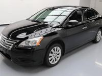 2015 Nissan Sentra with 1.8L I4 Engine,Automatic