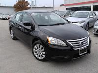 Carfax One Owner and CLEAN CARFAX. Sentra SV, 4D Sedan,