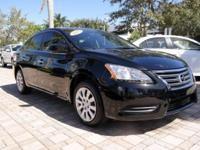 No accidents Clean Carfax. Sentra SV, 1.8L 4-Cylinder