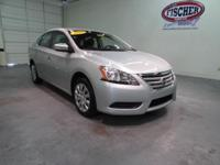 2015 Nissan Sentra S *** Automatic transmission **